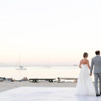 Candice & Casey's Wedding
