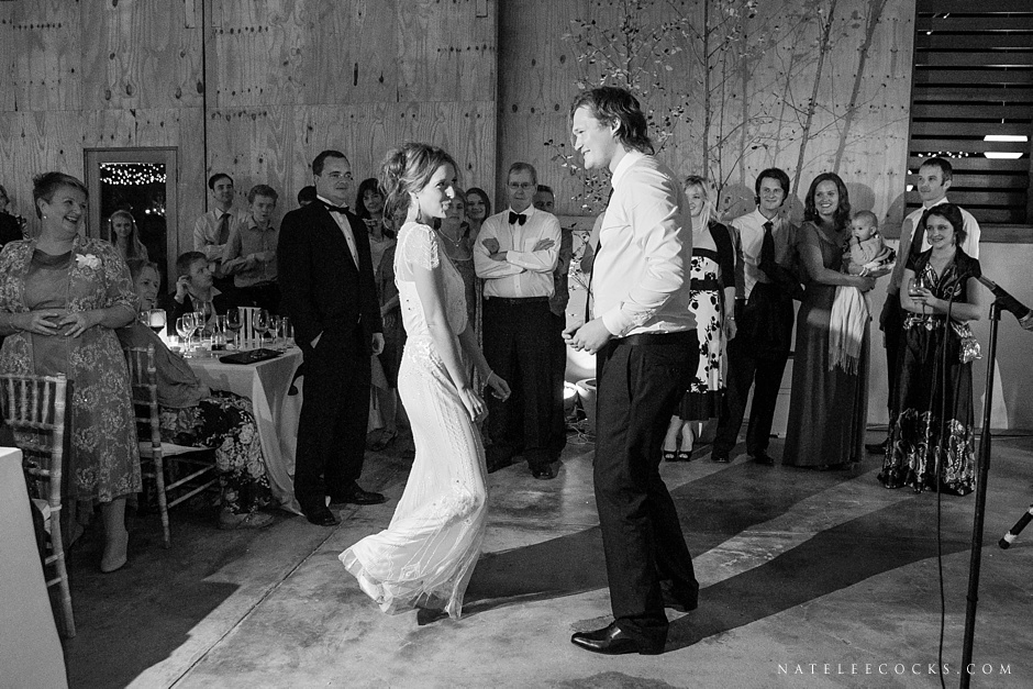 Johan & Louise Rockhaven Wedding