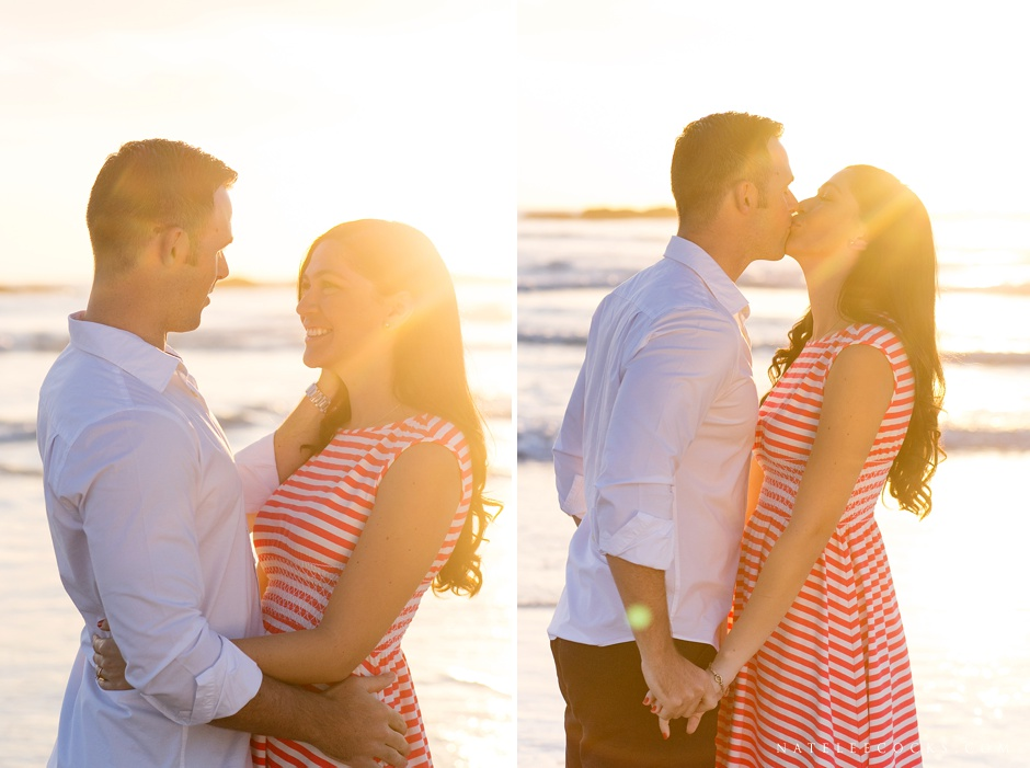 Patricia - Big Bay Beach Pre-Wedding Shoot