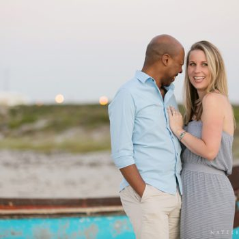 Paternoster Engagement