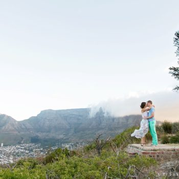 Signal Hill Engagement