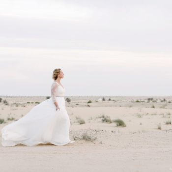 Bab Al Shams Desert Wedding