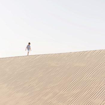 Top 5 Outdoor Activities in Dubai by Flytographer
