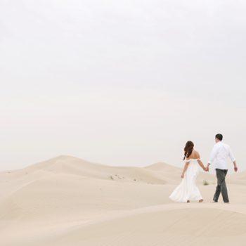 Desert Romance