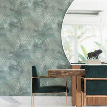 Palm Villa by Sneha Divias Atelier