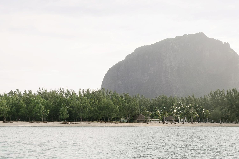 Mauritius Dreamy Island Vacation Natelee Cocks