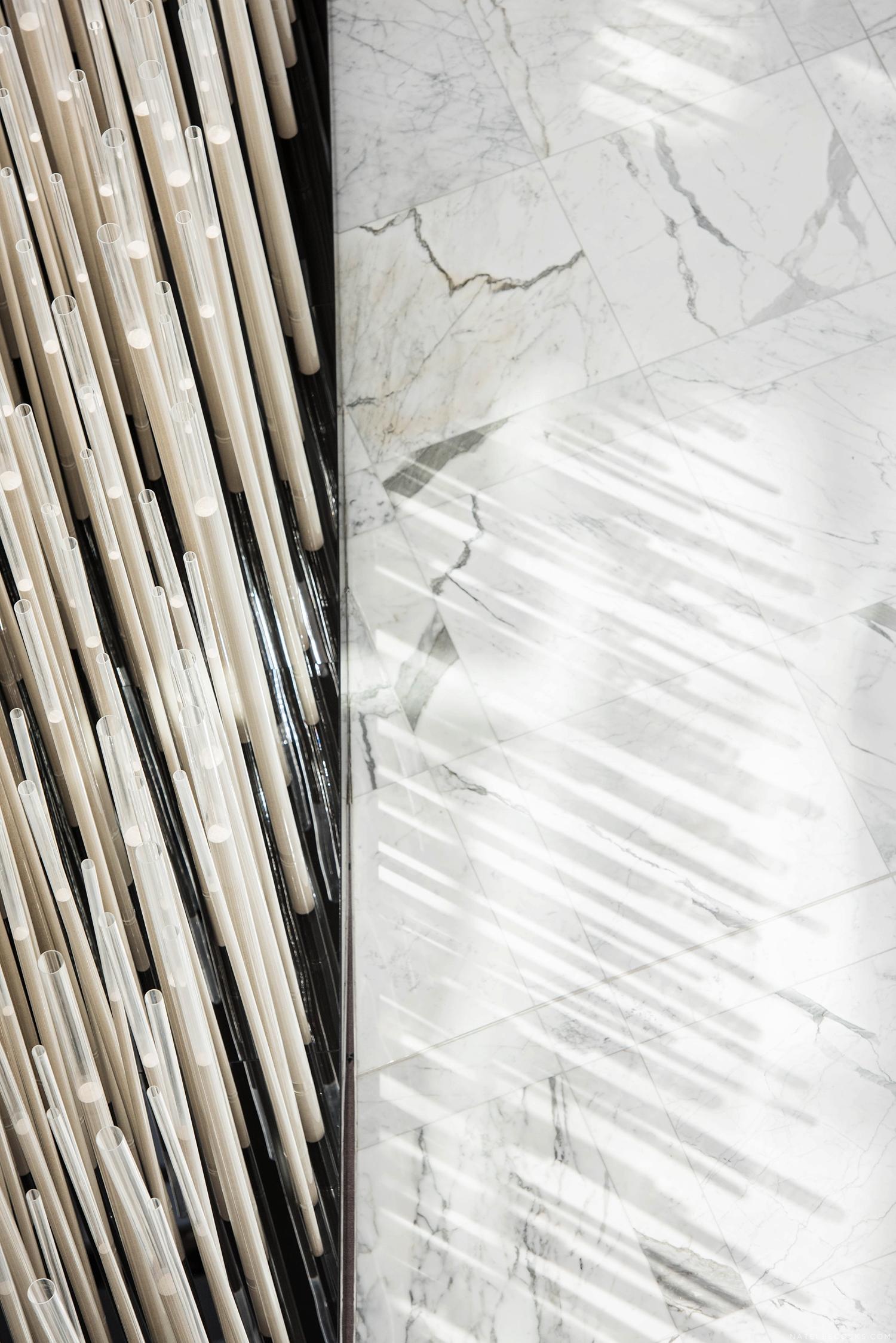 The Art of Scent | LOCI Architecture & Design