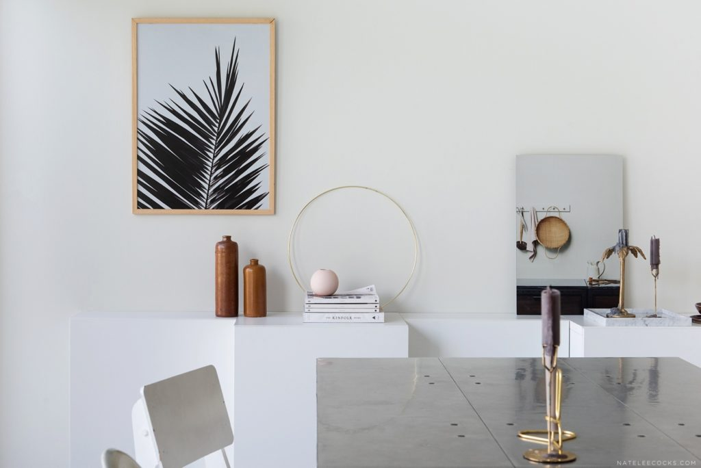 House Tour: Eclectic Family Home | Live Loud Girl & Minty Magazine