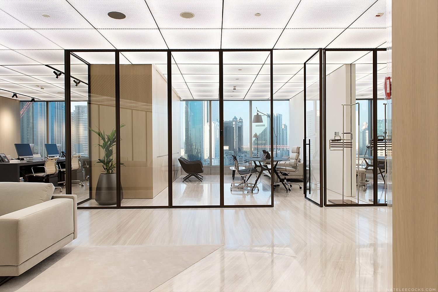 Loci Emirates Towers Office