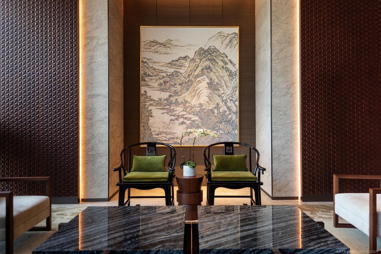 RAFFLES SHENZHEN CHINA | LW DESIGN | Natelee Cocks