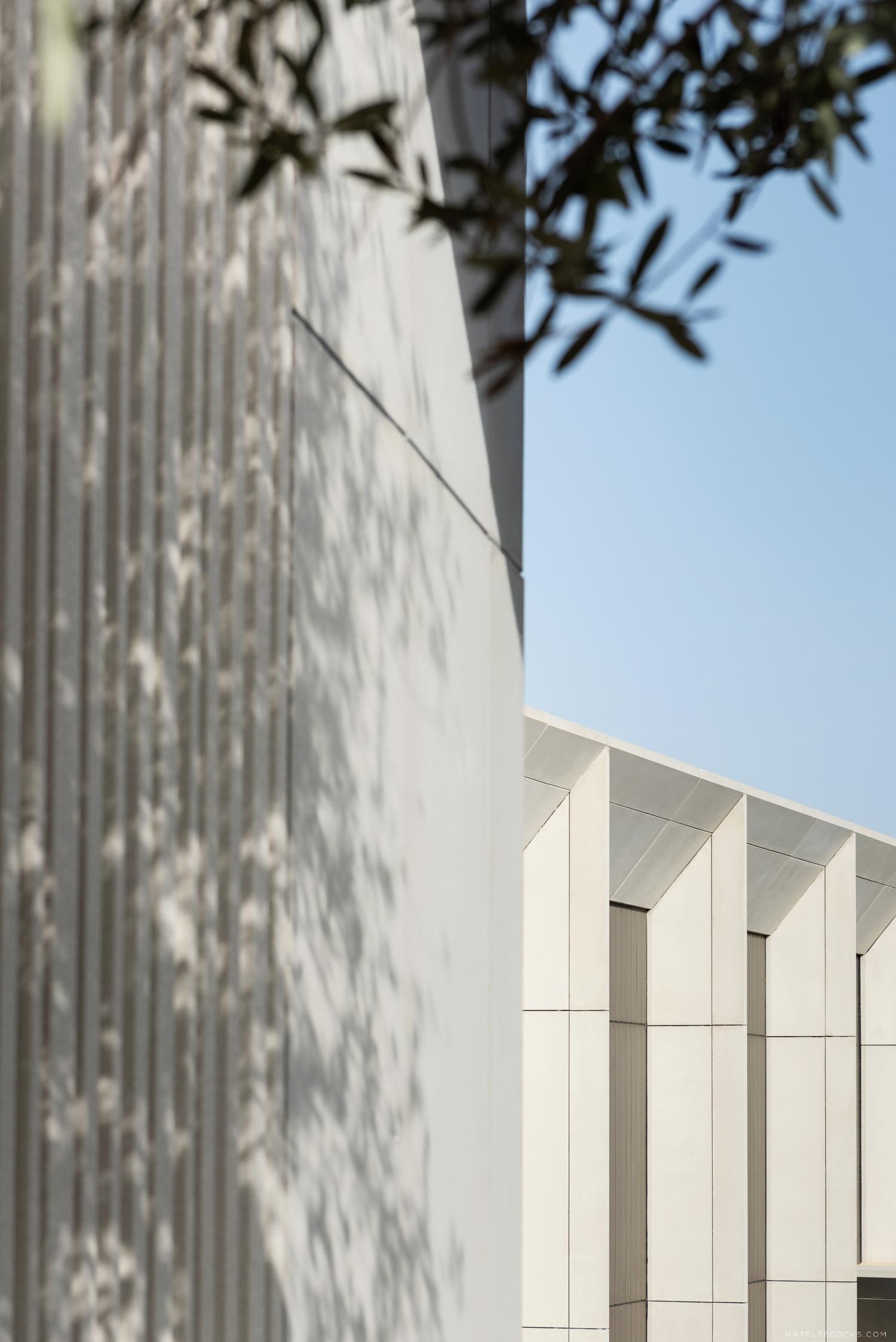 ARCHITECTURE | LOCI