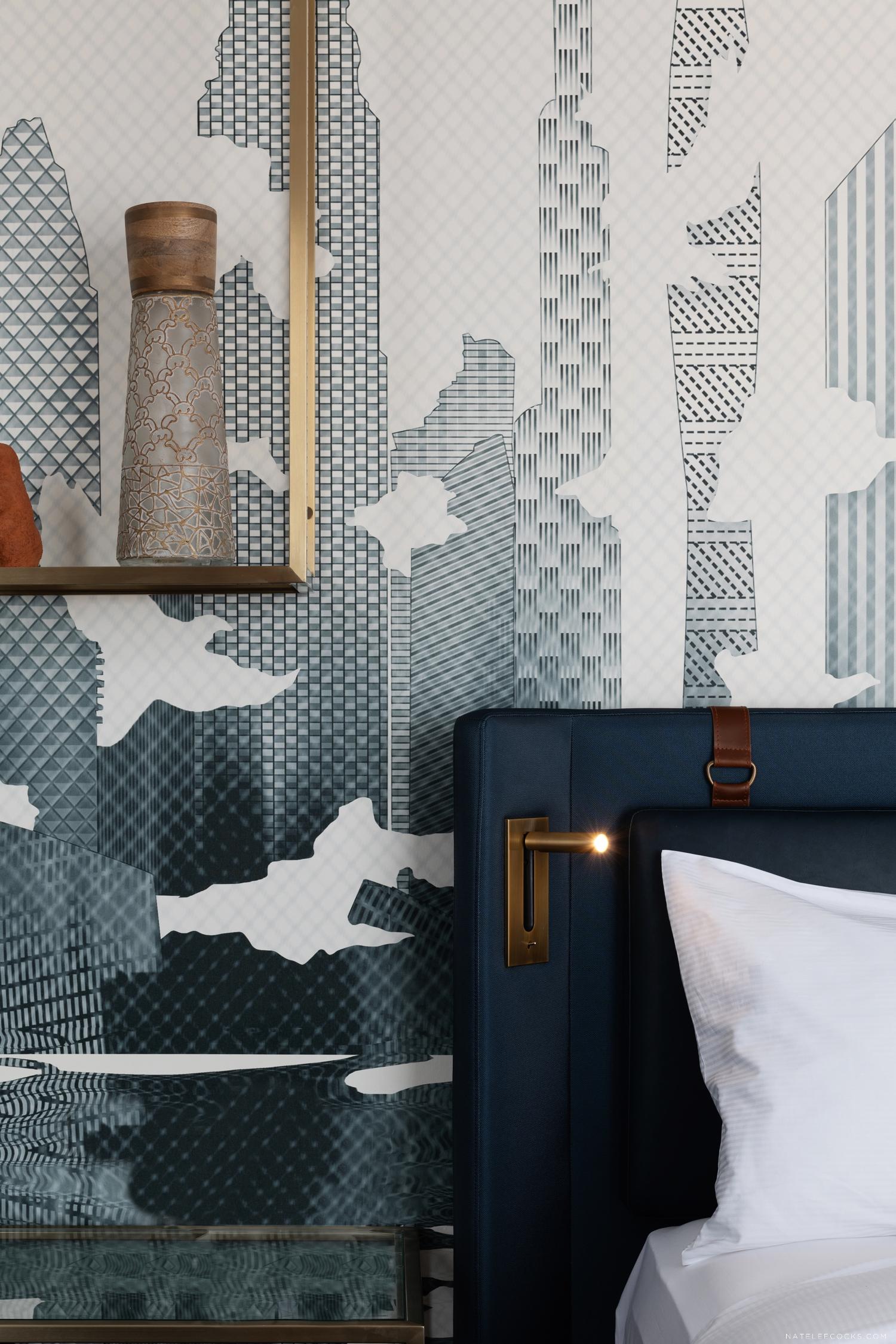 HOTEL INDIGO DOWNTOWN DUBAI | ROOMS DESIGN