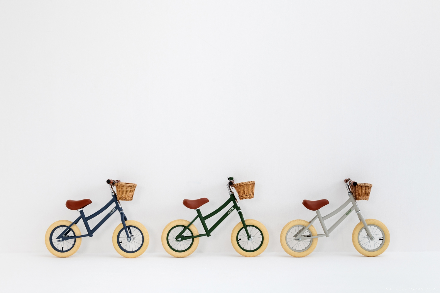 DUTCH STYLE BICYCLES | THE ADAM STORE